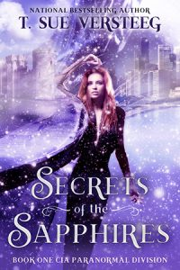 Secrets of the Sapphires